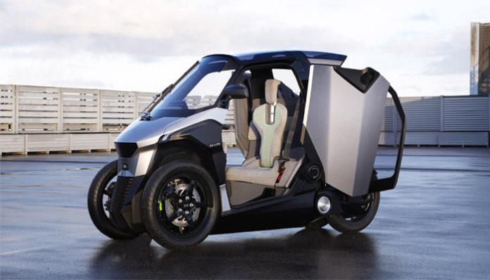 veículos eletrificados, unidade de negócio, Grupo PSA