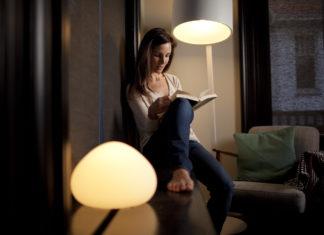 Lâmpadas, Internet, IoT, Philips