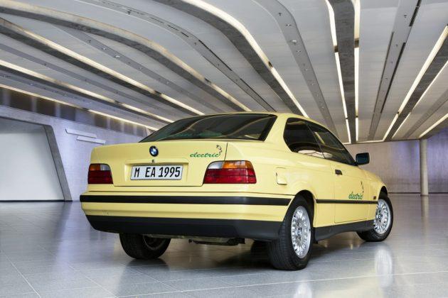 Exposição, BMW i. Visionary Mobility