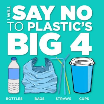 plástico, ambiente