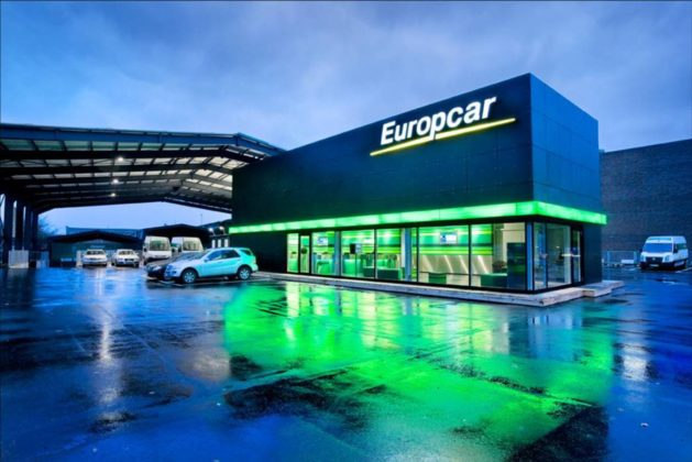 Grupo Europcar