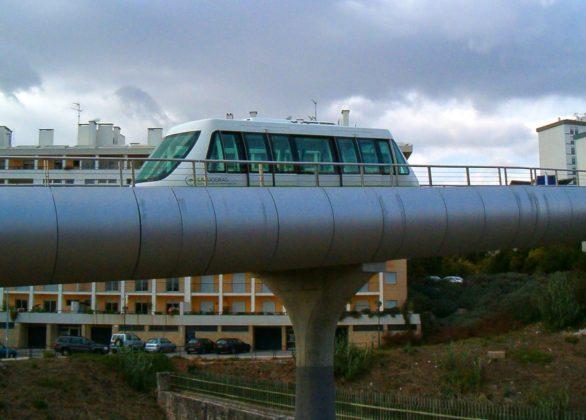Comboios de Cascais, Oeiras, mobilidade