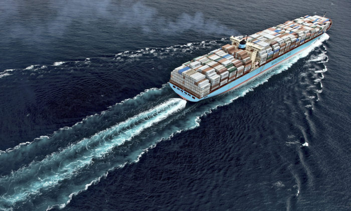 poluição, navios, Zero, ambiente, cruzeiros, porta contentores, petroleiros