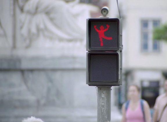 semáforo inteligente, semáforo dinâmico