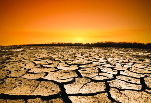 descontrolo climático