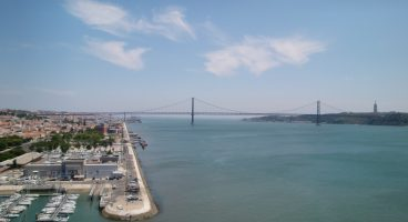 On Mobility Lisboa