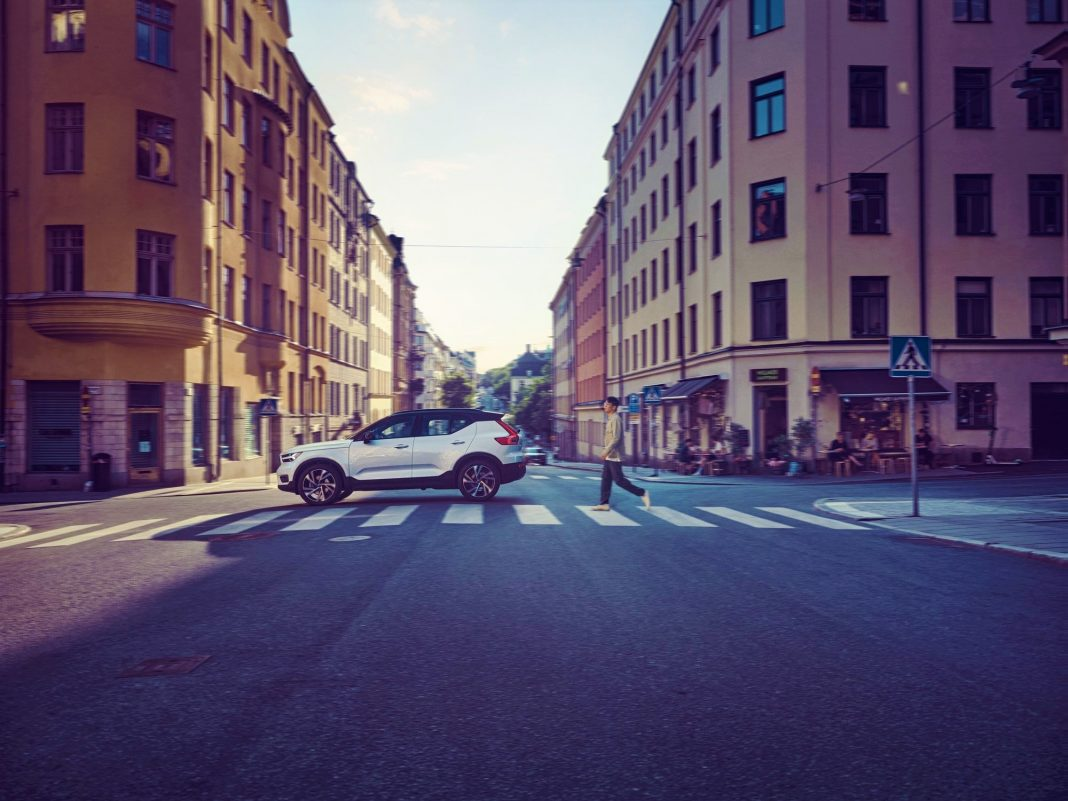 sustentabilidade, Volvo